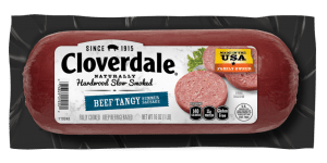 Beef Tangy Summer Sausage