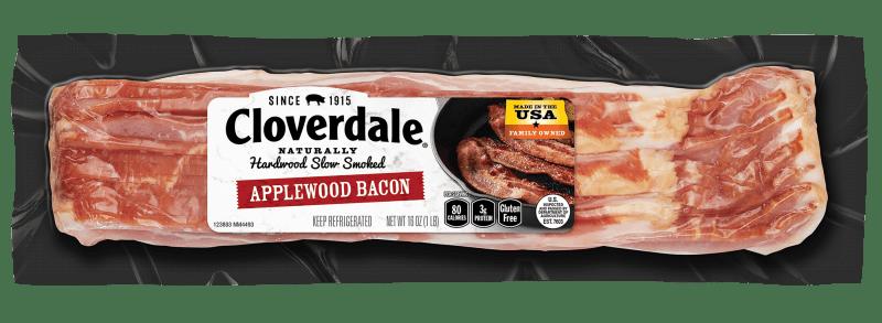 Applewood Bacon 1lb.