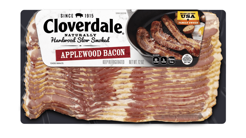 Applewood Bacon 12oz.