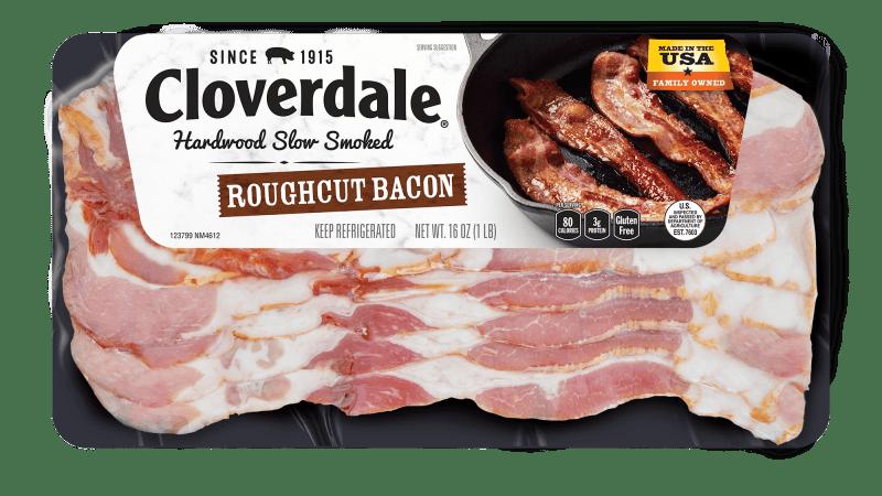 Rough Cut Bacon