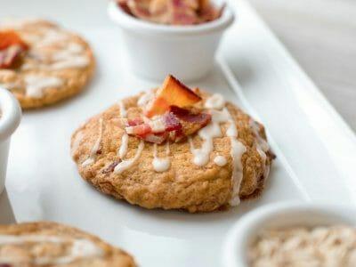 Cloverdale Maple Bacon Breakfast Bites