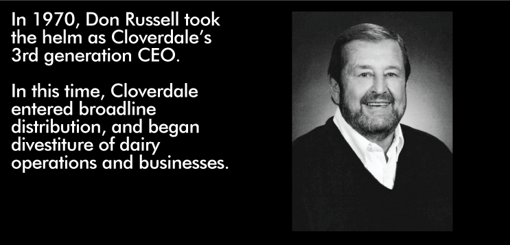 3rd Generation CEO Don Russell